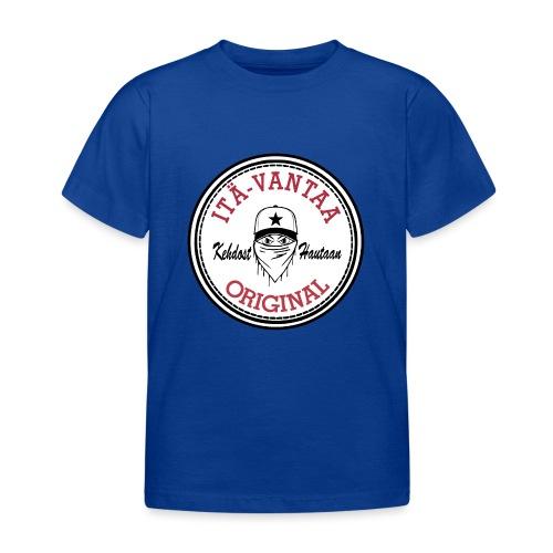 Itä-Vantaa Original - Lasten t-paita