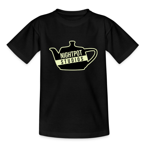 Nightpot Studios - Kids' T-Shirt