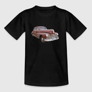 Pontiac - Kinder T-Shirt