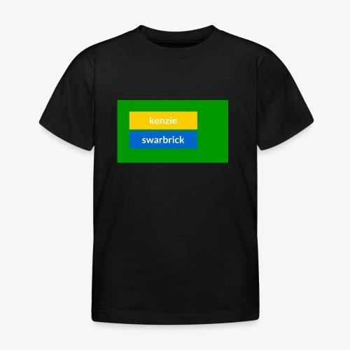 t shirt - Kids' T-Shirt