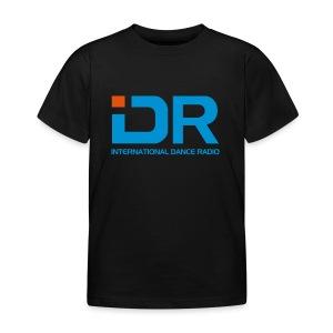 International Dance Radio - Camiseta niño