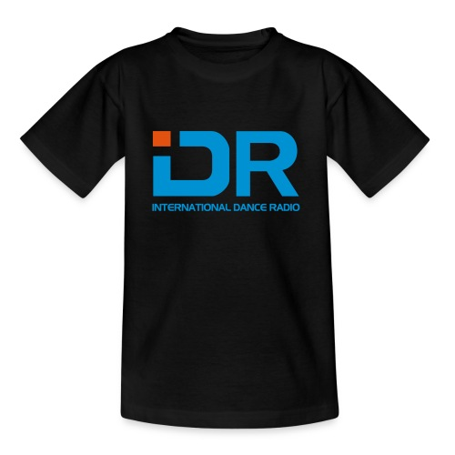 International Dance Radio - Camiseta niño