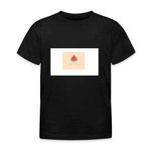 LOGO TPM - Kinderen T-shirt