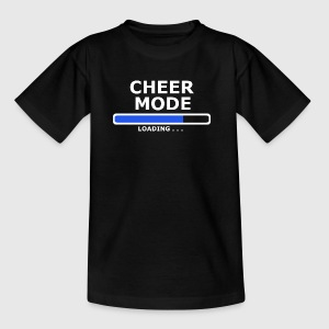 Cheer Mode - T-shirt Enfant