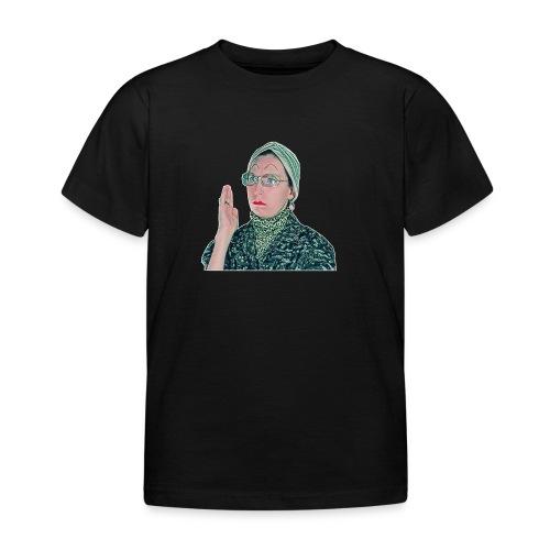 madam1 - Kids' T-Shirt