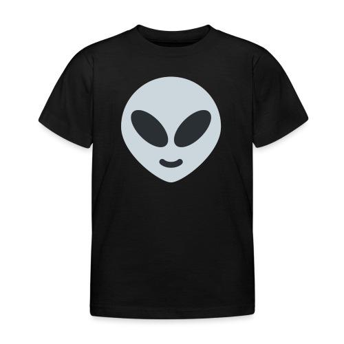 Alien Gray - Camiseta niño