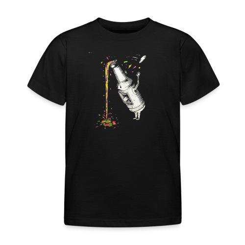 lumps uk BI2gUtcj2HP - Camiseta niño