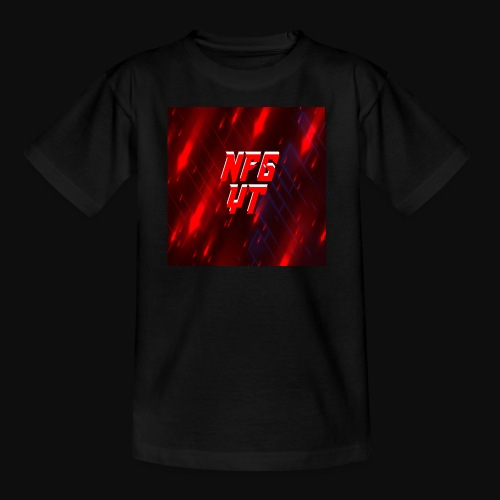 NFGYT - Kids' T-Shirt