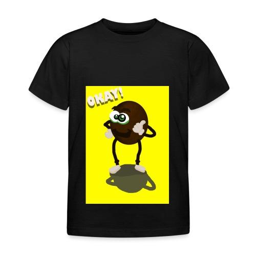 Kiwi - Lasten t-paita