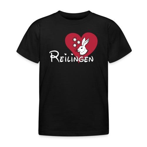 Reilingen - Kinder T-Shirt