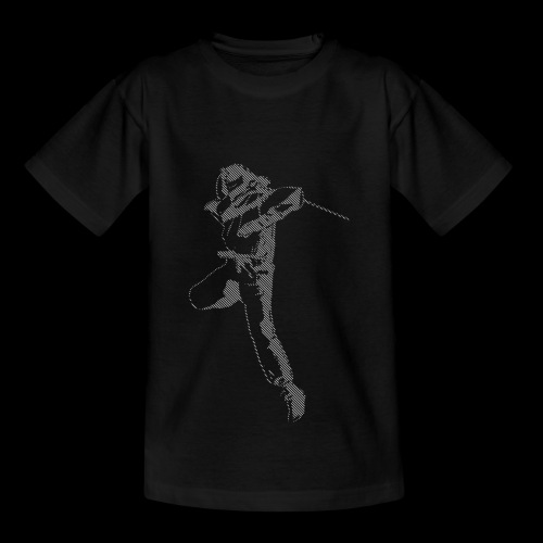 canniste lignes - T-shirt Enfant