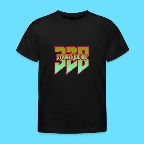Straatjochie328 - Kinderen T-shirt