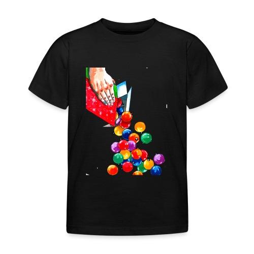 X ereals - Kids' T-Shirt