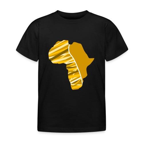 Buyela Africa Logo - Kinder T-Shirt