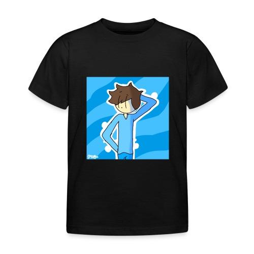 George Morgan West - Kids' T-Shirt