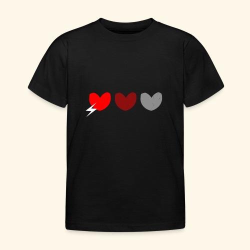3hrts - Børne-T-shirt