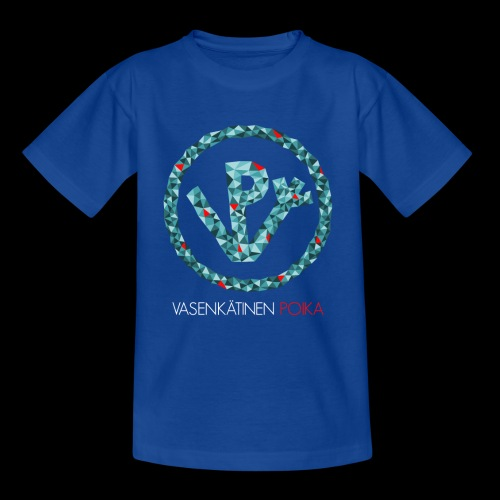 VP Mosaiikki - Lasten t-paita