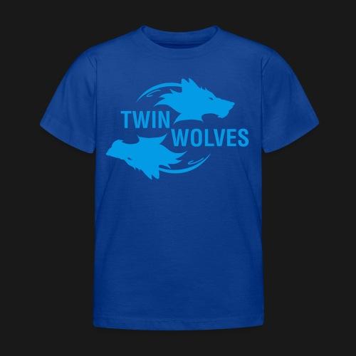 Twin Wolves Studio - Maglietta per bambini