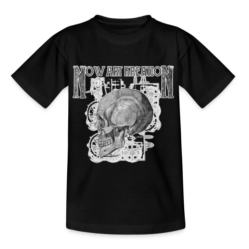 Now Art Kreation 2018 - T-shirt Enfant