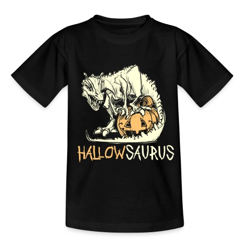 HallowSaurus T-Shirt - Maglietta per bambini