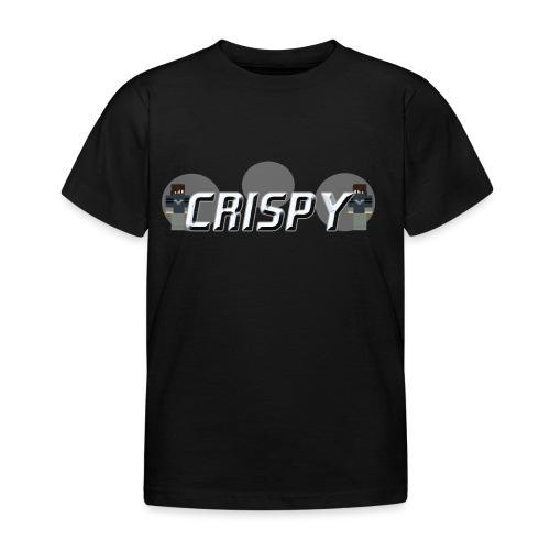 CRISPY - Maglietta per bambini