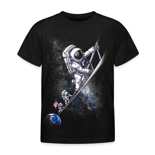 July 1969 spaceman - Kids' T-Shirt