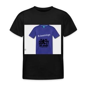 Best - Kids' T-Shirt