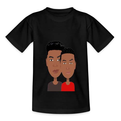 le deux beaugoss - T-shirt Enfant