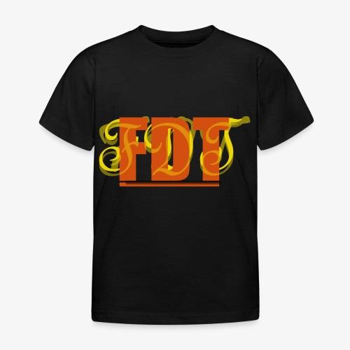 FDT - Kids' T-Shirt