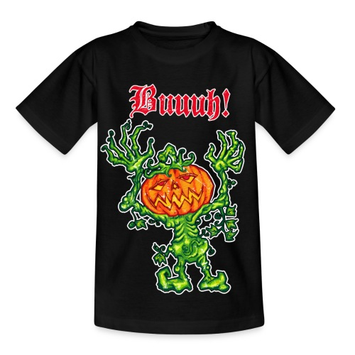 Buh! Halloween - Kinder T-Shirt
