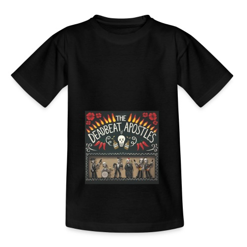 The Deadbeat Apostles - Kids' T-Shirt