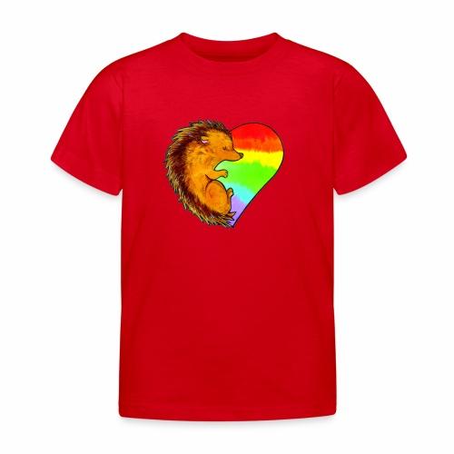 RICCIO - Maglietta per bambini