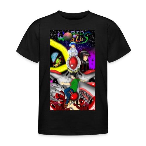 World Of Worlds Dream of Beginning - Camiseta niño