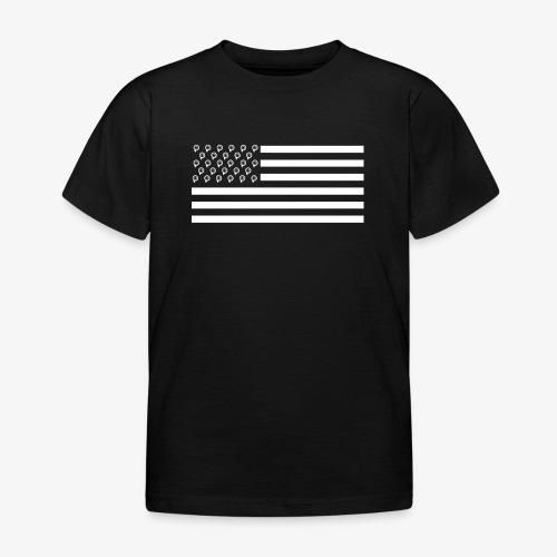 IPWT Nation - T-shirt Enfant