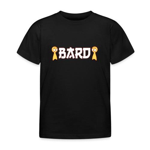 Bard Main - Kinder T-Shirt