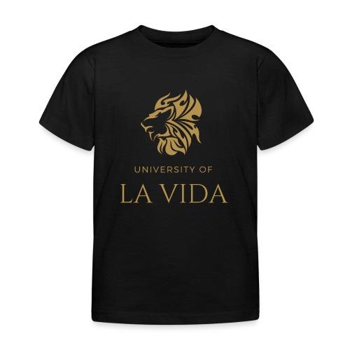 University of LA VIDA - T-shirt barn