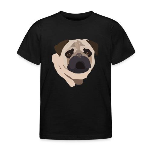 Pug Life - Kids' T-Shirt