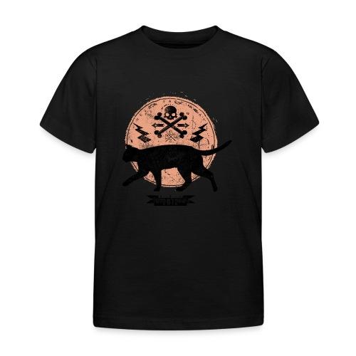 Catwalk - Kinder T-Shirt