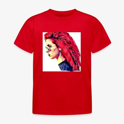 MINERVA - Camiseta niño