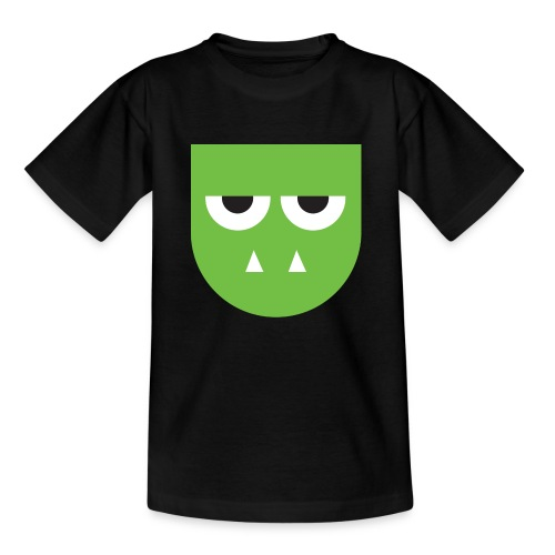Troldehær - Kids' T-Shirt