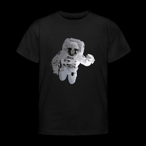 Astronaut No. 2 - Kids' T-Shirt