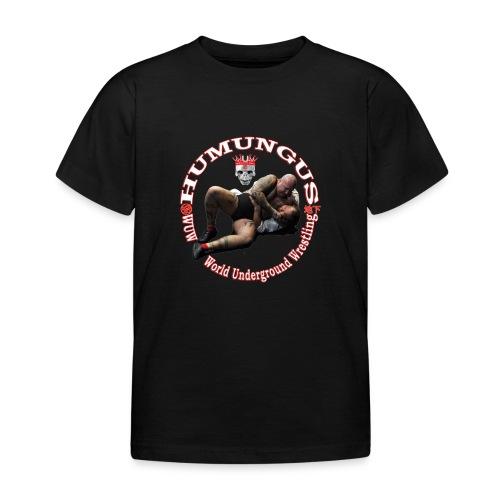 humungus kampf 2 - Kinder T-Shirt