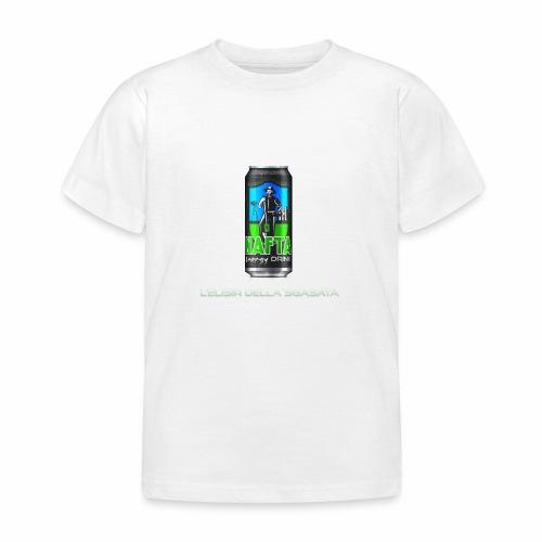 Nafta Energy Drink - Maglietta per bambini