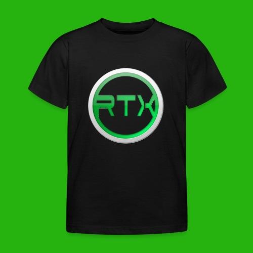 Logo Shirt - Kids' T-Shirt