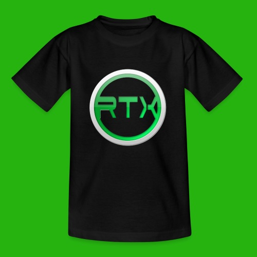 Logo SnapBack - Kids' T-Shirt