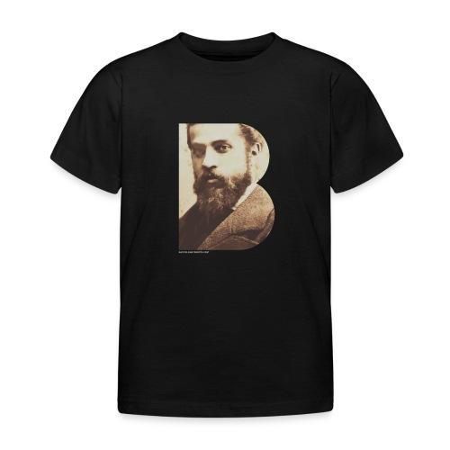 BT_GAUDI_ILLUSTRATOR - Kids' T-Shirt