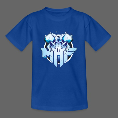 MHF New Logo - Kids' T-Shirt