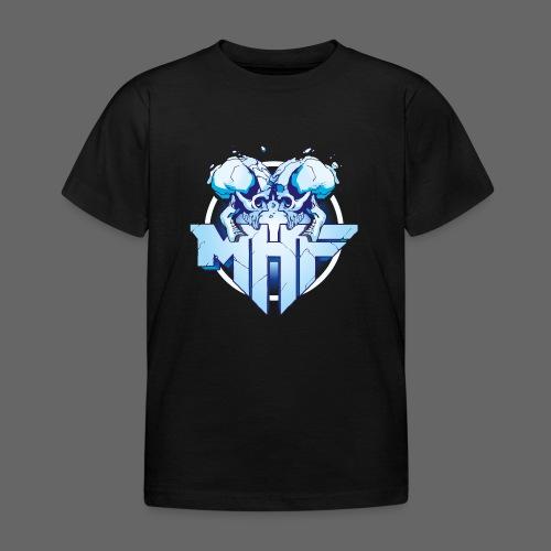 MHF New Logo - Kids' T-Shirt
