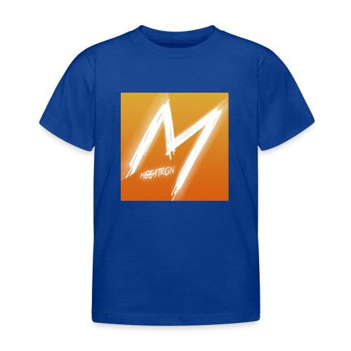 MegaTaza - Kids' T-Shirt