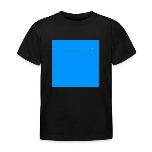 sklyline blue version - T-shirt Enfant